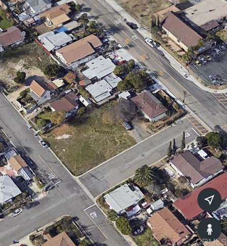 0 Avenida Benito Juarez 11,12,13,14, Vista, CA 92083 (#302678857) :: Tony J. Molina Real Estate