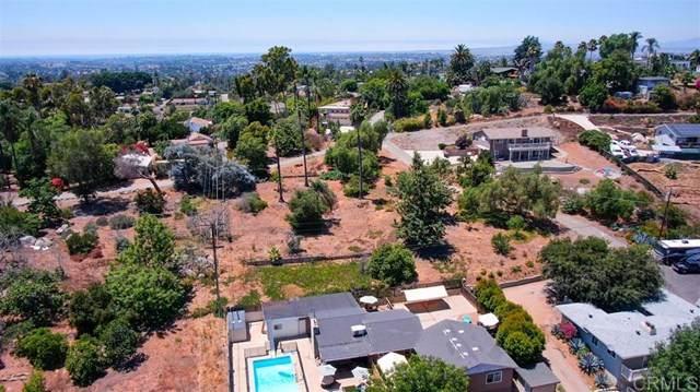 0 Sunrise Cir., Vista, CA 92084 (#302678909) :: Solis Team Real Estate
