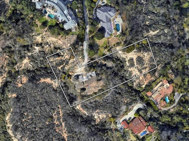 5853 Linea Del Cielo, Rancho Santa Fe, CA 92067 (#302678938) :: The Miller Group