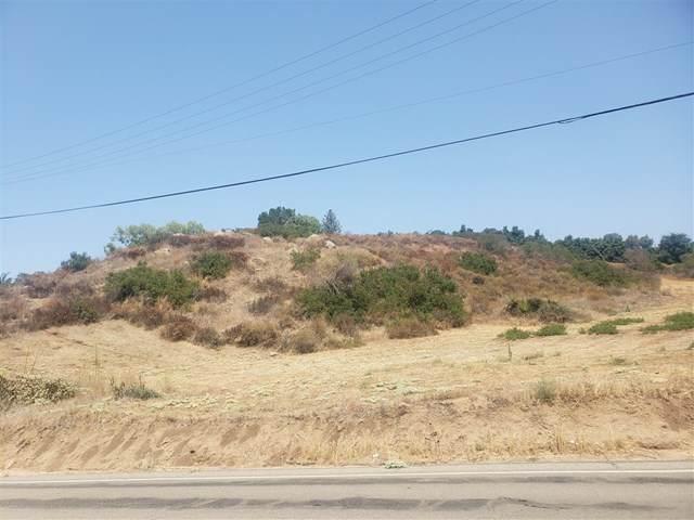 0 Camino Del Rey, Bonsall, CA 92003 (#302678970) :: San Diego Area Homes for Sale
