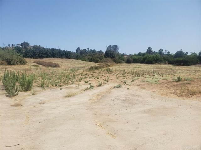 Camino Del Rey, Bonsall, CA 92003 (#302678977) :: San Diego Area Homes for Sale