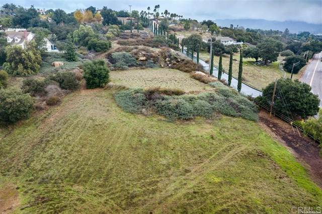 0 Old Ranch Road, Valley Center, CA 92082 (#302678978) :: Cay, Carly & Patrick | Keller Williams
