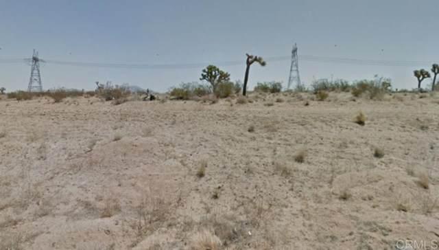 Road, Adelanto, CA 92301 (#302678998) :: San Diego Area Homes for Sale