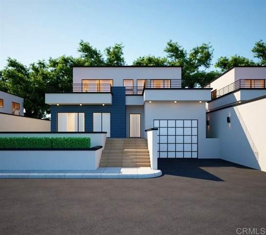 2061 Mackinnon Ave, Cardiff By The Sea, CA 92007 (#302679010) :: Tony J. Molina Real Estate