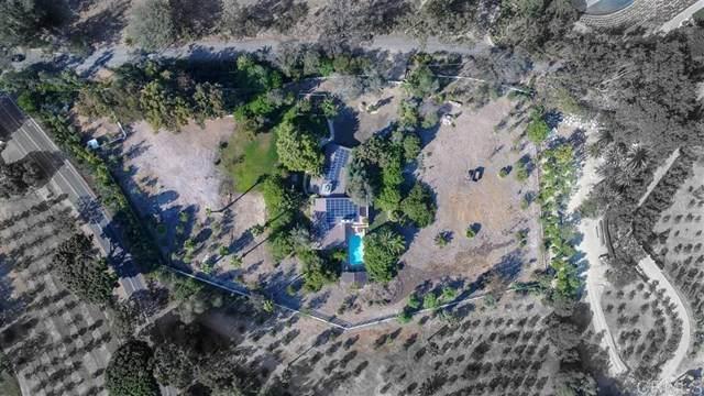 5333 Los Mirlitos, Rancho Santa Fe, CA 92067 (#302679027) :: Team Forss Realty Group