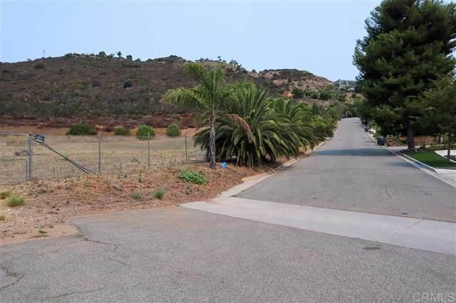 0 Luzeiro, Vista, CA 92084 (#302679035) :: The Miller Group
