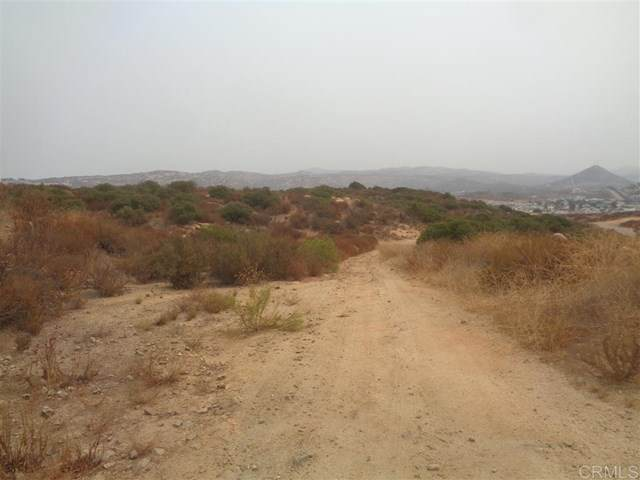 7 Mission Truck Trail, Tecate, CA 91980 (#302679047) :: Team Forss Realty Group