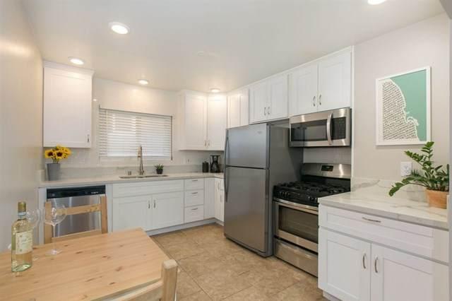 2035 Oliver Ave, San Diego, CA 92109 (#302758859) :: Dannecker & Associates