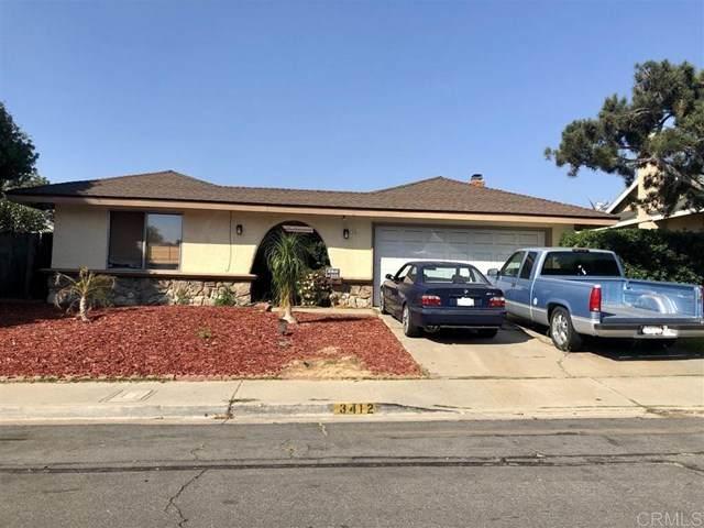 3412 Conrad Ave, San Diego, CA 92117 (#302759716) :: Yarbrough Group