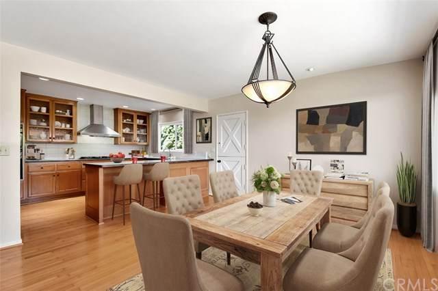 4213 Via Valmonte, Palos Verdes Estates, CA 90274 (#302870081) :: Farland Realty
