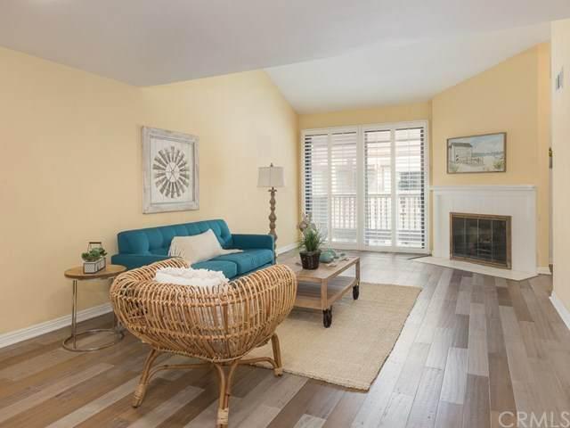 935 Main Street #304, El Segundo, CA 90245 (#302871281) :: San Diego Area Homes for Sale