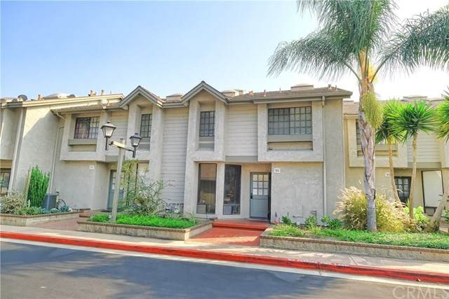 2220 E Chapman Avenue #54, Fullerton, CA 92831 (#302871846) :: Cay, Carly & Patrick | Keller Williams