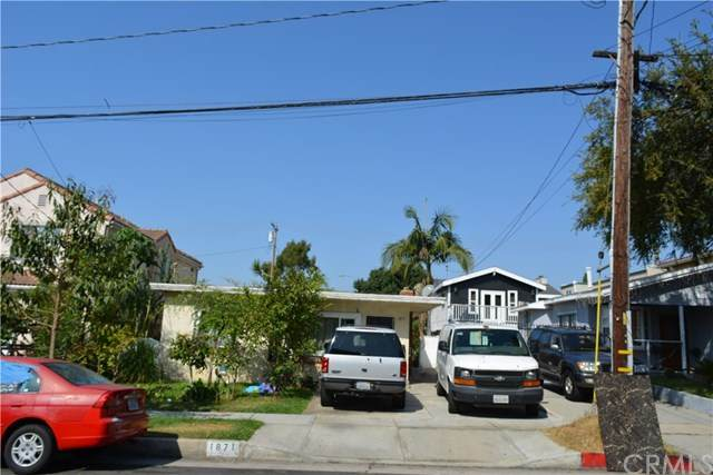 1871 Junipero Avenue, Signal Hill, CA 90755 (#302872205) :: COMPASS