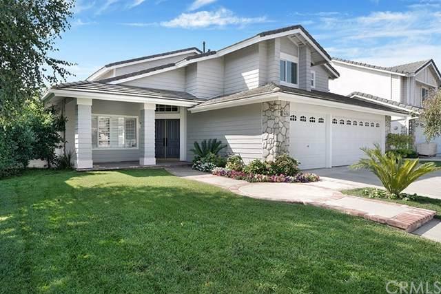 7636 E Briarcrest Lane, Orange, CA 92869 (#302873002) :: Dannecker & Associates