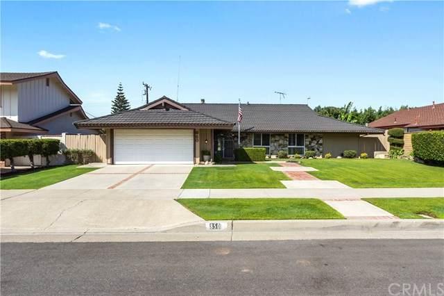 850 S Winthrope Street, Orange, CA 92869 (#302873108) :: Dannecker & Associates