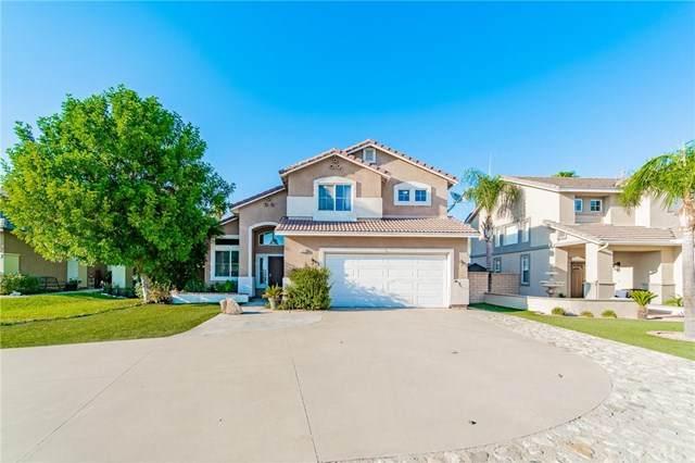 12270 Knightsbridge Drive, Rancho Cucamonga, CA 91739 (#302873406) :: Farland Realty