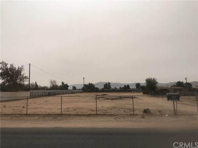13877 Kiowa, Apple Valley, CA 92307 (#302873595) :: COMPASS