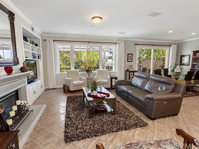 23 Sienna Ridge, Mission Viejo, CA 92692 (#302873845) :: Keller Williams - Triolo Realty Group