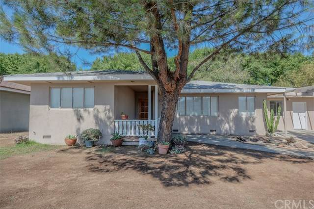 1925 W Williams Street, Banning, CA 92220 (#302873855) :: COMPASS