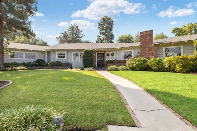 1141 S Serena Drive, West Covina, CA 91791 (#302873870) :: Dannecker & Associates