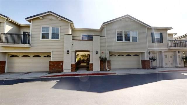 7331 Shelby Place U16, Rancho Cucamonga, CA 91739 (#302873955) :: Farland Realty