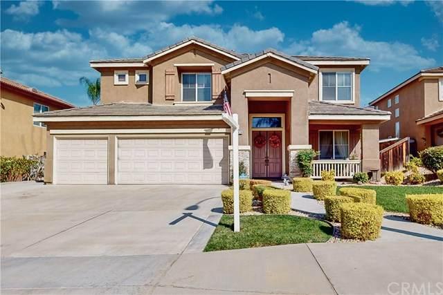 8424 Attica Drive, Riverside, CA 92508 (#302874017) :: COMPASS