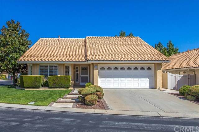 4889 Fairway Oaks Avenue, Banning, CA 92220 (#302874087) :: COMPASS