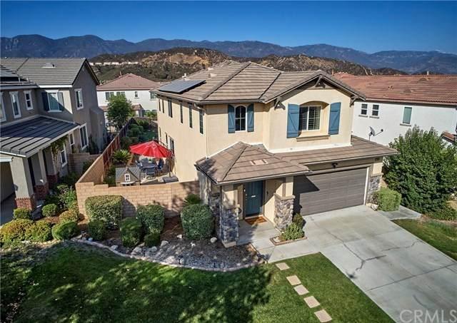 3884 Quartzite Lane, San Bernardino, CA 92407 (#302874294) :: Dannecker & Associates