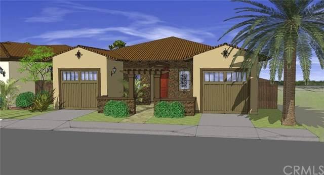 56605 Desert Vista Circle, Yucca Valley, CA 92284 (#302874426) :: COMPASS