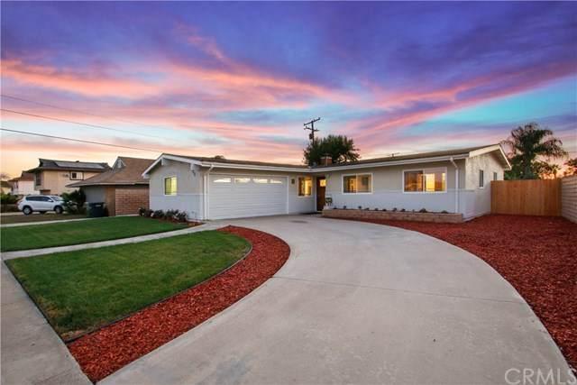 606 N Wrightwood Drive, Orange, CA 92869 (#302874718) :: Dannecker & Associates