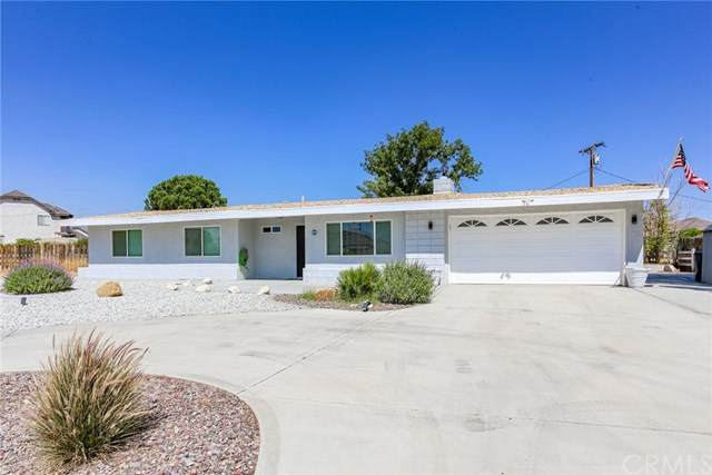19124 Kaibab Court, Apple Valley, CA 92307 (#302874728) :: COMPASS