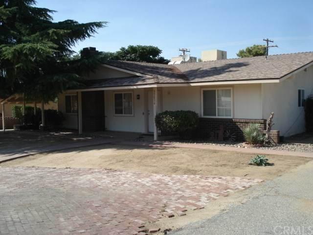 57836 Joshua Lane, Yucca Valley, CA 92284 (#302874759) :: COMPASS