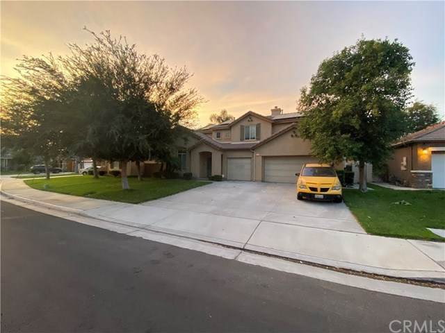 13564 Rainier Avenue, Eastvale, CA 92880 (#302874785) :: COMPASS