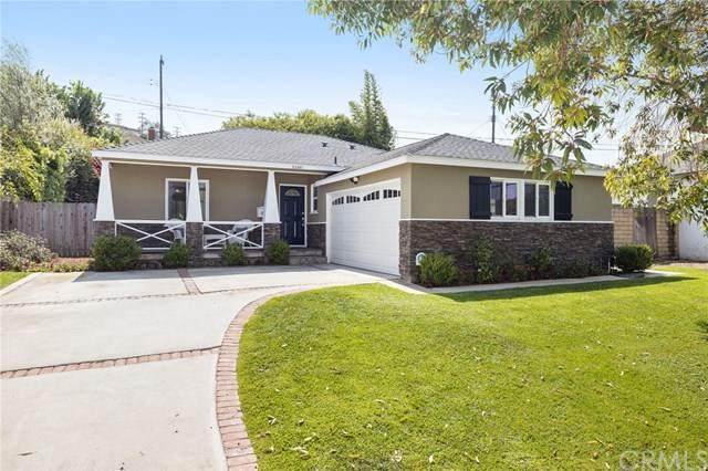23607 Susana Avenue, Torrance, CA 90505 (#302874838) :: Dannecker & Associates