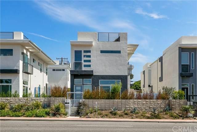 2807 S. El Camino Real, San Clemente, CA 92672 (#302874950) :: Solis Team Real Estate