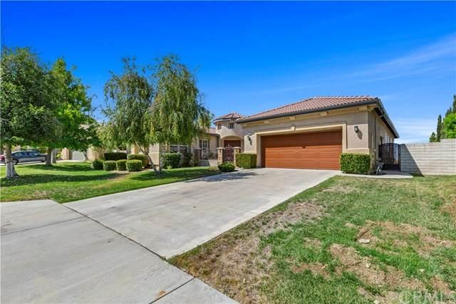 2813 E Hillside Drive, West Covina, CA 91791 (#302875017) :: Dannecker & Associates