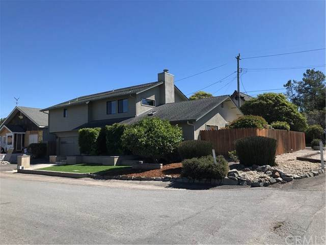 512 Worcester Drive, Cambria, CA 93428 (#302875185) :: COMPASS