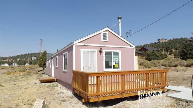 45446 7th Street, Big Bear, CA 92314 (#302875276) :: Compass