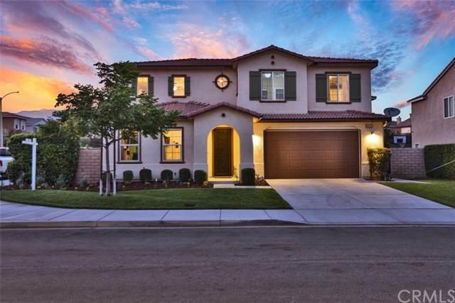 18252 Lapis Lane, San Bernardino, CA 92407 (#302875338) :: Dannecker & Associates