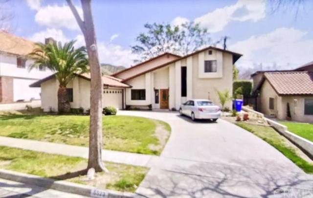 5523 Acacia Avenue, San Bernardino, CA 92407 (#302875437) :: Dannecker & Associates