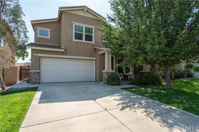 3921 Obsidian Road, San Bernardino, CA 92407 (#302875861) :: Dannecker & Associates
