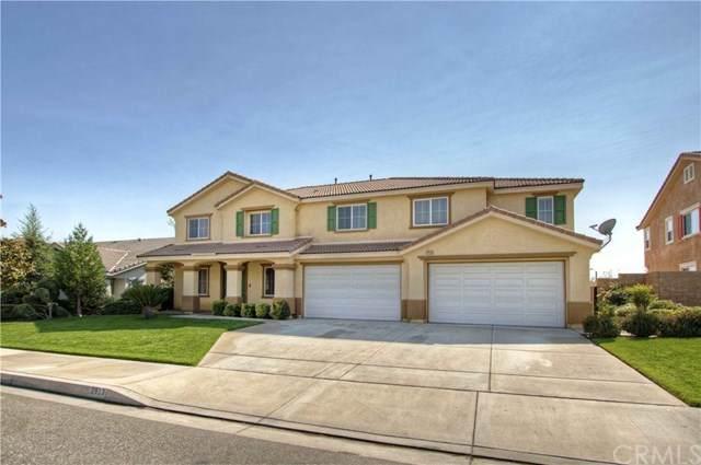 2923 Muir Mountain Way, San Bernardino, CA 92407 (#302875923) :: Dannecker & Associates