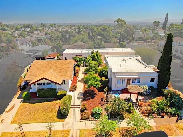 1501 Grove St, San Diego, CA 92102 (#302875938) :: Dannecker & Associates