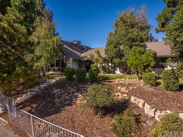 3725 Monterey Road, Atascadero, CA 93422 (#302876261) :: COMPASS