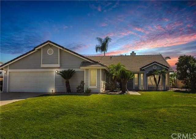 3135 Belmont Avenue, San Bernardino, CA 92407 (#302876276) :: Dannecker & Associates