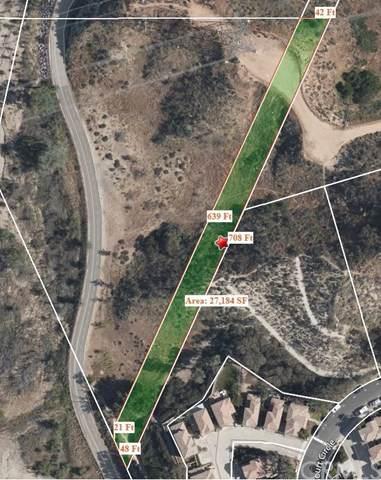 0 None, Valencia, CA 00000 (#302876480) :: COMPASS