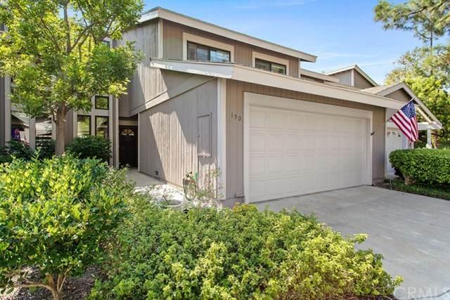 150 S Stonebrook Drive #2, Orange, CA 92869 (#302876590) :: Dannecker & Associates