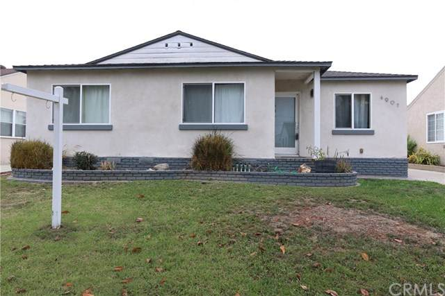4907 Verdura Avenue, Lakewood, CA 90712 (#302876764) :: Dannecker & Associates