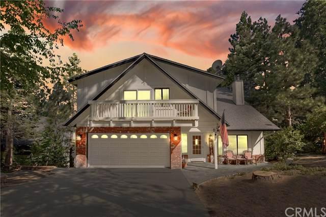 267 Chippewa Lane, Lake Arrowhead, CA 92352 (#302876811) :: Dannecker & Associates
