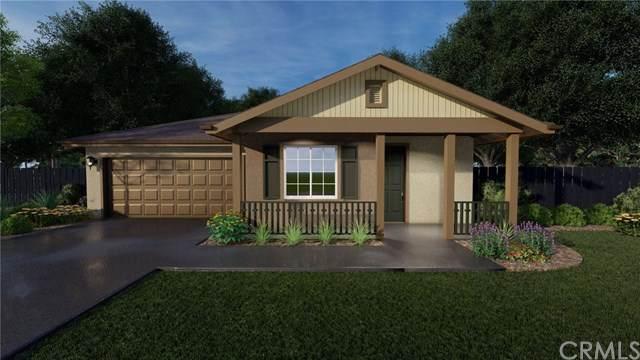 52 Bentwater Loop, Chico, CA 95973 (#302876814) :: Dannecker & Associates